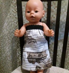 Платье для Беби бона