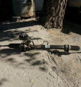 Рулевая рейка Авео Т250 гур под восстановление