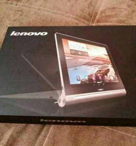 Планшет Lenovo Yoga Tablet 10 HD+