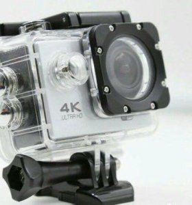 Экшн  камера Action camera Authentic H9 с wi-fi.