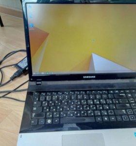 Ноутбук Samsung np305e7a