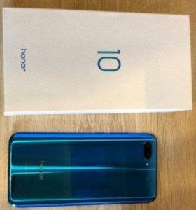 Huawei Hohor 10 pro