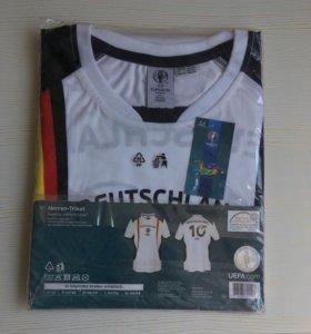Муж.футболка 48-50