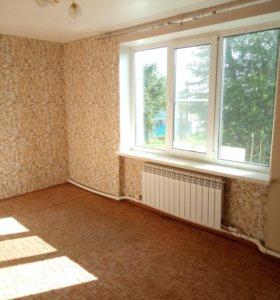 Квартира, 3 комнаты, 51.6 м²