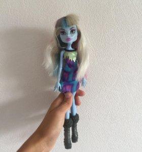 Кукла монстер хай/monster high, Эбби/Ebbi