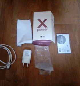 Lg x power.СРОЧНО ПРОДАЮ.