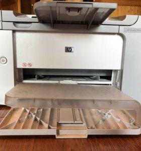 Принтер hp laserjet p 1566