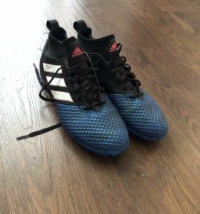 Сороконожки Adidas Ace 17.3