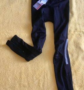 Новые штаны TechTex для велосипеда
