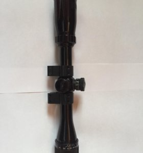 Продается оптический прицел bushnell 3х-9х.32
