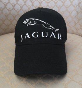 Кепка бейсболка Jaguar