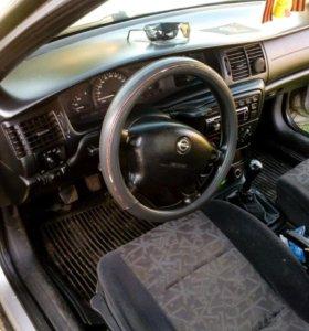 Opel Vectra, 1997