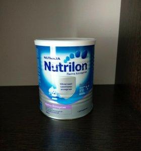 Смесь Nutrilon Пепти Аллергия