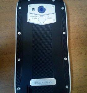 Продам два телефона iPhone 5s и Blackview bv7000