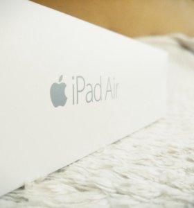 Коробка от iPad Air