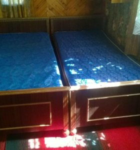 Кровать Румыния