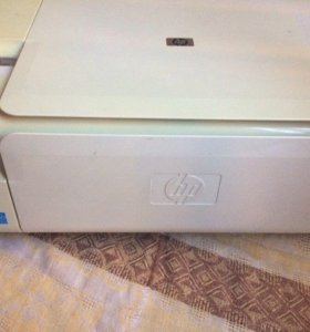 Принтер HP Photosmart C4483