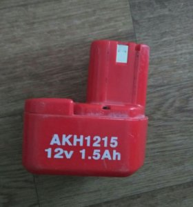 Батарея для шуруповерта Hitachi