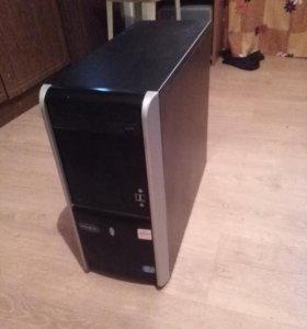 Компьютер i5-2320 GTX 750TI
