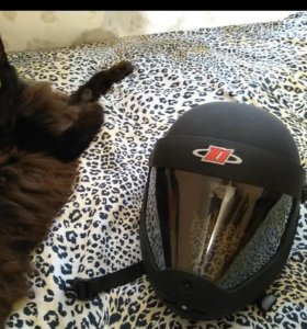 Парашютный шлем профессиональный Z1размер большой