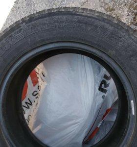 Шины без дисков Bridgestone Ducler 215/65/R16 98H