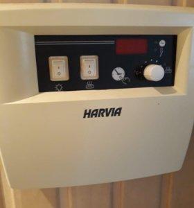 Сауна электрическая для дома и дачи