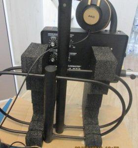 Глубинник White's TM-808