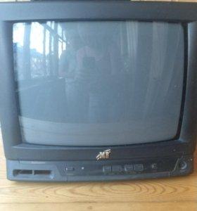 Телевизор (цветной)