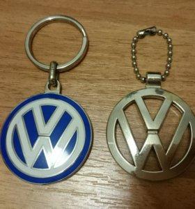 Брелоки Volkswagen