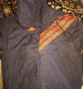 Куртки новые осень-весна размер S, L, XL