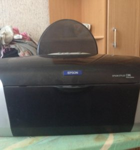 Принтер Epson