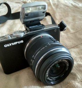 Olympus E-PL3 kit 14-42