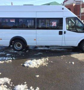 Продам Форд транзит микроавтобус