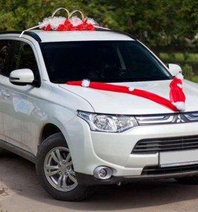 Авто для свадеб