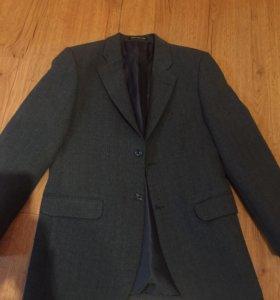Пиджак мужской 46 р-р