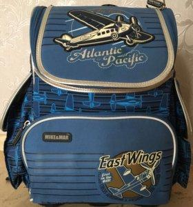 Школьный рюкзак Mike&Mar