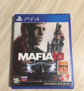 Mafia lll (PlayStation4)