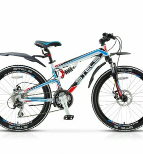 Велосипед STELS NAVIGATOR 490-MD