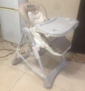 Детский стульчик новый