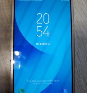 Samsung J 5 2017г