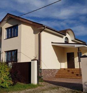 Дом, 254 м²