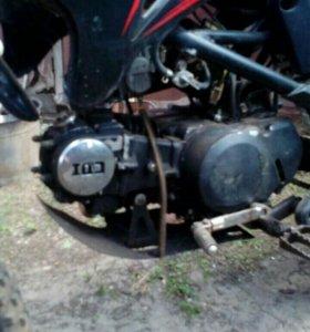 Ттр 125