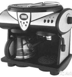 Кофе машина Ricci