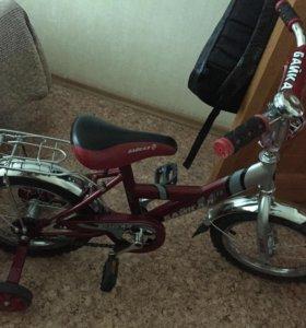 Велосипед детский Байкал 14'