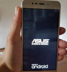 Asus Zenfone 3 zc520 tl отпечаток пальцa, 32 Гб