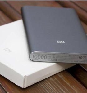 MI Power BANK 10.000 PRO ОТ Xiaomi:Быстрая Зарядка