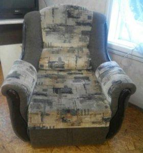 Продается кресло-кровать