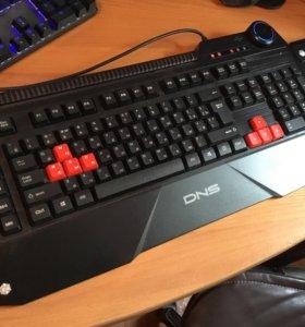 Клавиатура DNS K-2