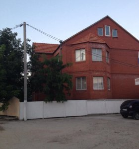 Коттедж, 360 м²