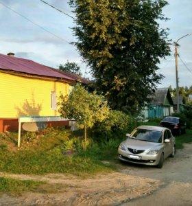 Дом, 22.6 м²